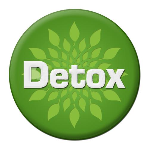 Detox Giảm Cân – Thải độc nhanh & hiệu quả